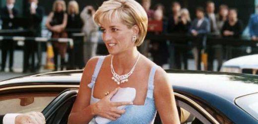 Así fue el final de la vida de Diana como 'royal': renuncia al título de alteza real, a la agenda oficial y a 100 patronazgos