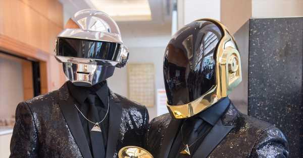 Daft Punk, dúo esencial de la música electrónica durante las últimas tres décadas, anuncia su separación definitiva