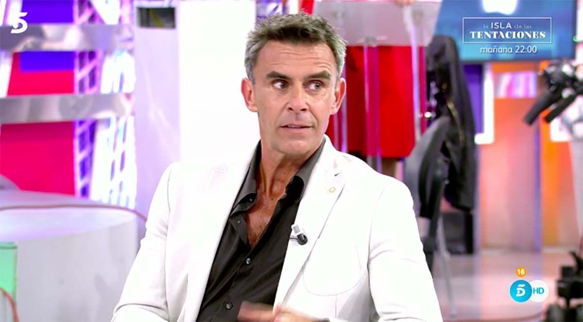 El duro testimonio de Alonso Caparrós sobre su depresión