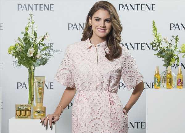 El vestido de firma española con el que vas a soñar esta primavera lo tiene Amaia Salamanca