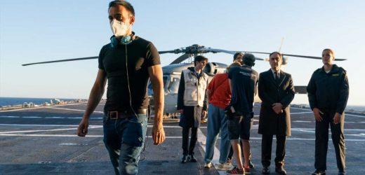 Alejandro Amenábar comparte un avance de 'La Fortuna', su primera serie para Movistar