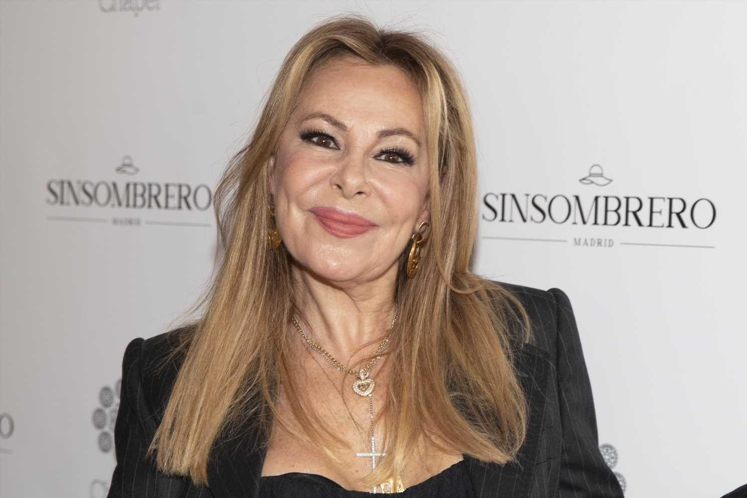 El motivo que ha provocado que Ana Obregón salga de su retiro