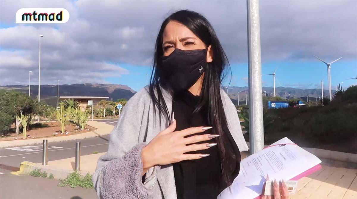 La condena que Aurah Ruiz tendrá que cumplir por sus denuncias a Jesé Rodríguez