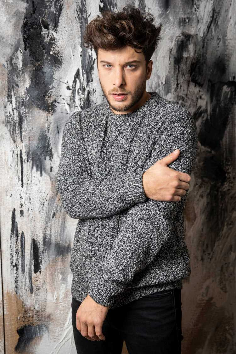 "Blas Cantó se prepara para 'Eurovisión 2021': ""Voy a sorprender con mi actuación"""