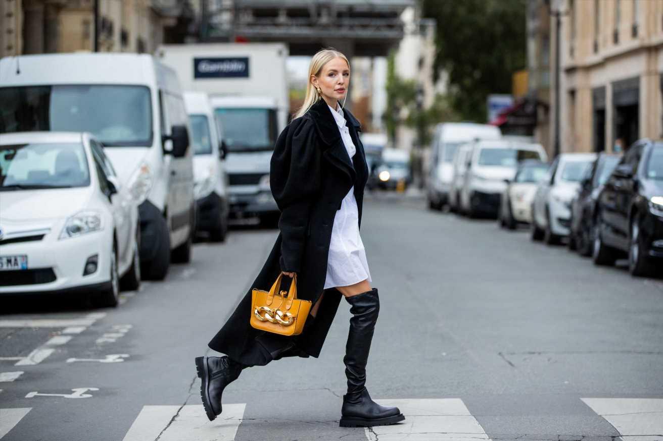 De JW Anderson a Zara: el bolso favorito de las estilistas