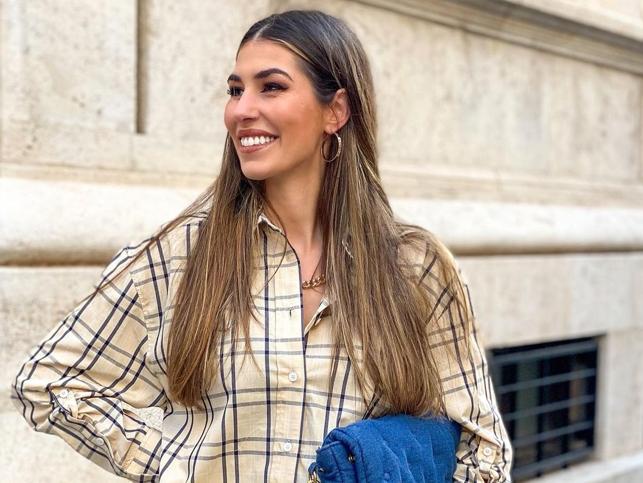 ¡Flechazo a la vista! Tú también te vas a enamorar de esta camisa de Zara, la más bonita y original del momento