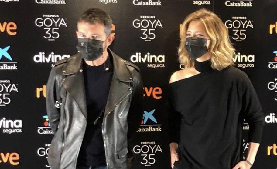 Premios Goya 2021: Los nominados asistirán de forma telemática