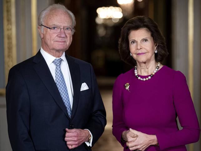 La rebeldía de sus hijos y una serie de televisión al estilo The Crown: la vida de Carlos Gustavo y Silvia de Suecia