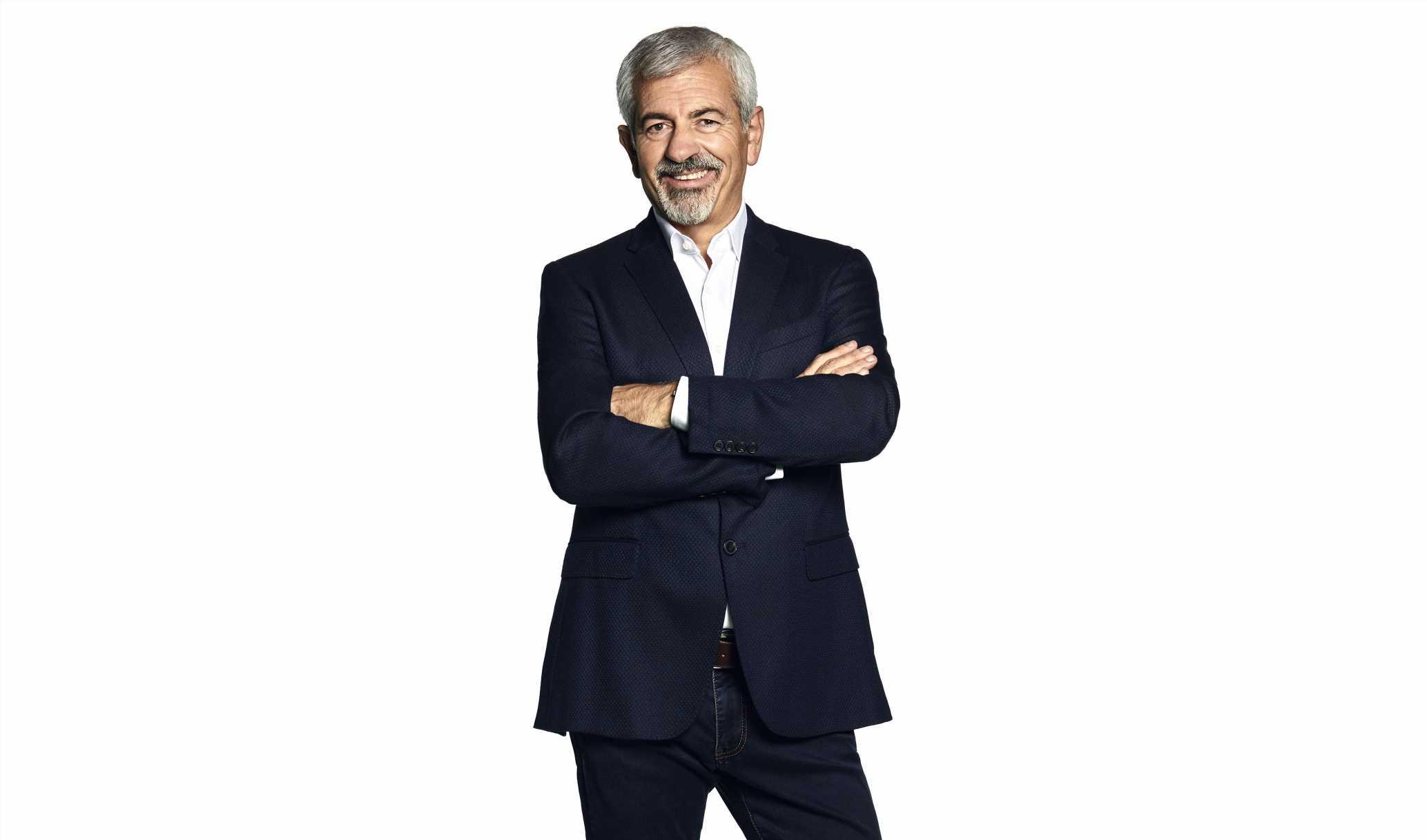 'El precio justo' vuelve a la tele presentado por Carlos Sobera