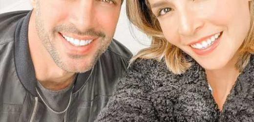 William Levy y Carmen Villalobos dan detalles de 'Café'