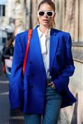 Rescata los colores flúor: ideas del street style para volver a llevar lo que compraste el verano pasado