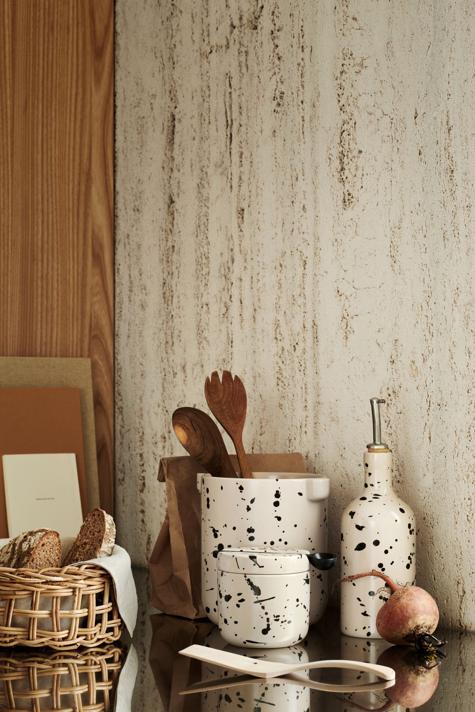 Cómo tener una cocina bonita y en orden con estos consejos y chollos deco de H&M Home