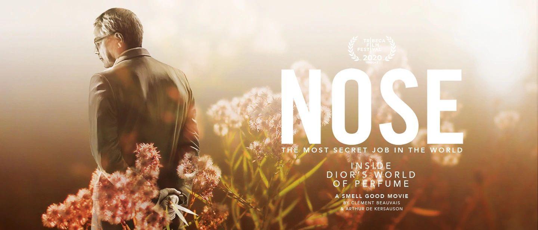 Dior lanza su documental 'Nose' y abre las puertas a sus perfumes