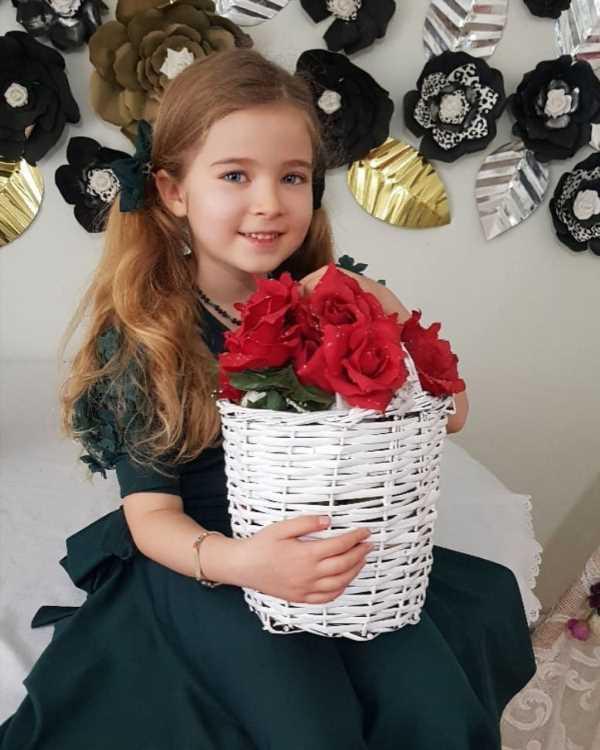 Ebrar Ayla Demirbilek, la niña que interpreta a Gül en 'Hercai', deja la serie