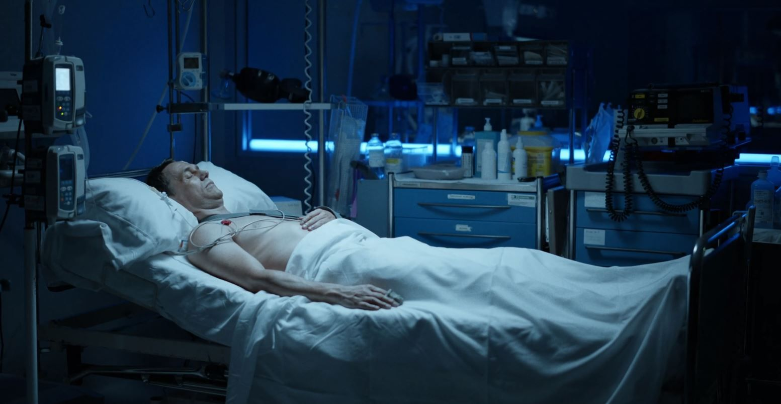 'El Nudo': Daniel despierta del coma y Nerea dice saber quién mató a Cristina