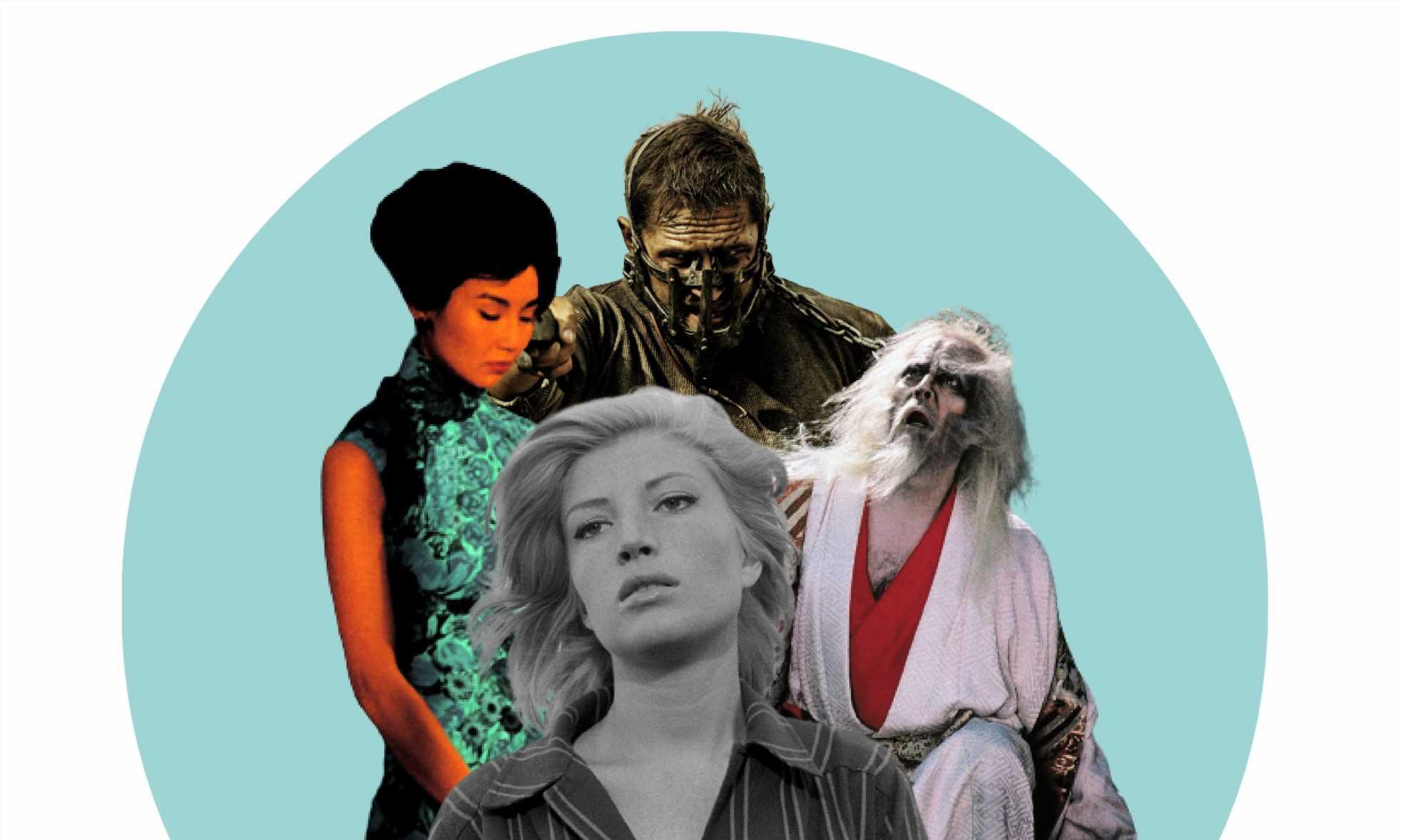21 escenas de películas visualmente increíbles que nos emocionan