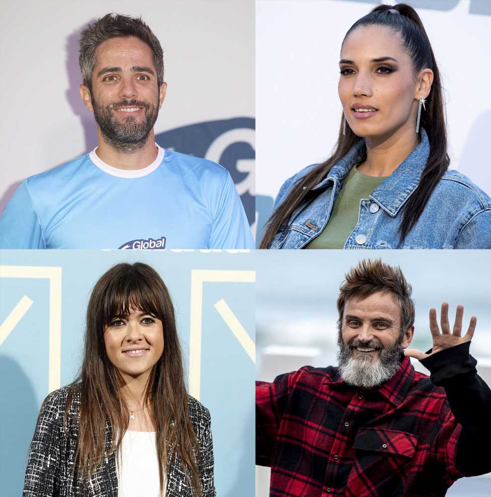 Los famosos celebran el Día de Andalucía