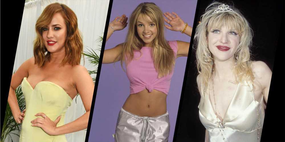 10 celebrities que fueron destruidas por la prensa