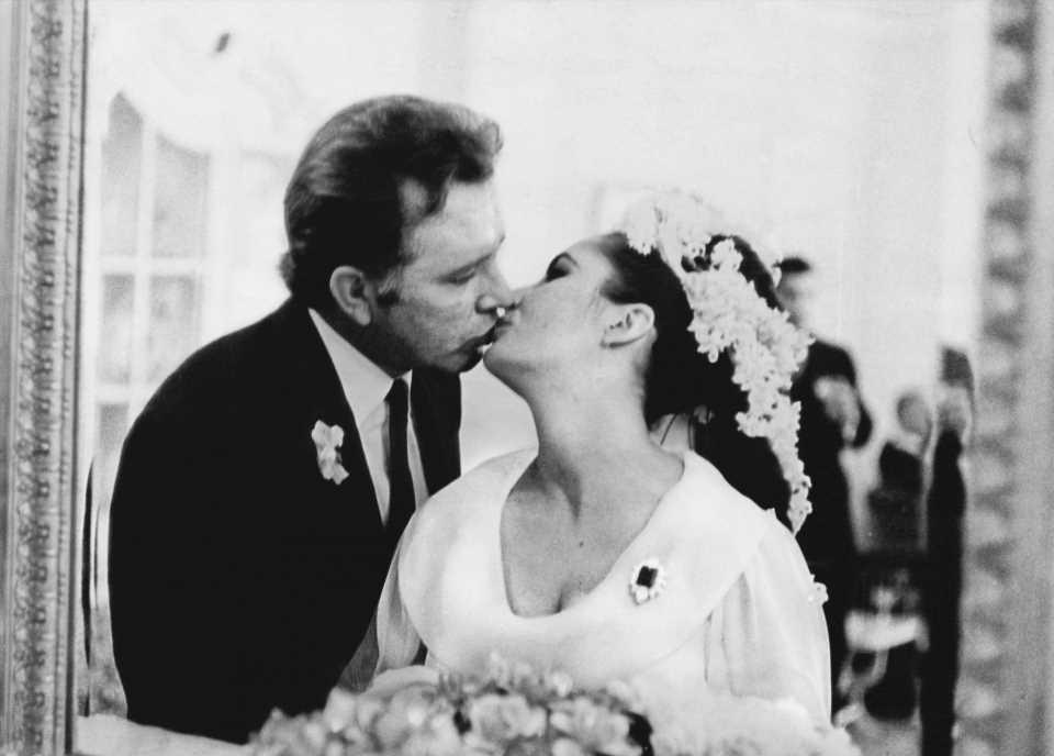 Las 20 relaciones amorosas más polémicas y sonadas de Hollywood