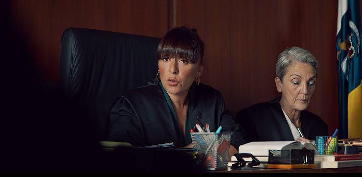 'Hierro': Arranca el juicio en el tercer capítulo de la temporada 2 de la serie de Movistar