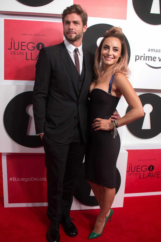 Horacio Pancheri y Marimar Vega anuncian su ruptura