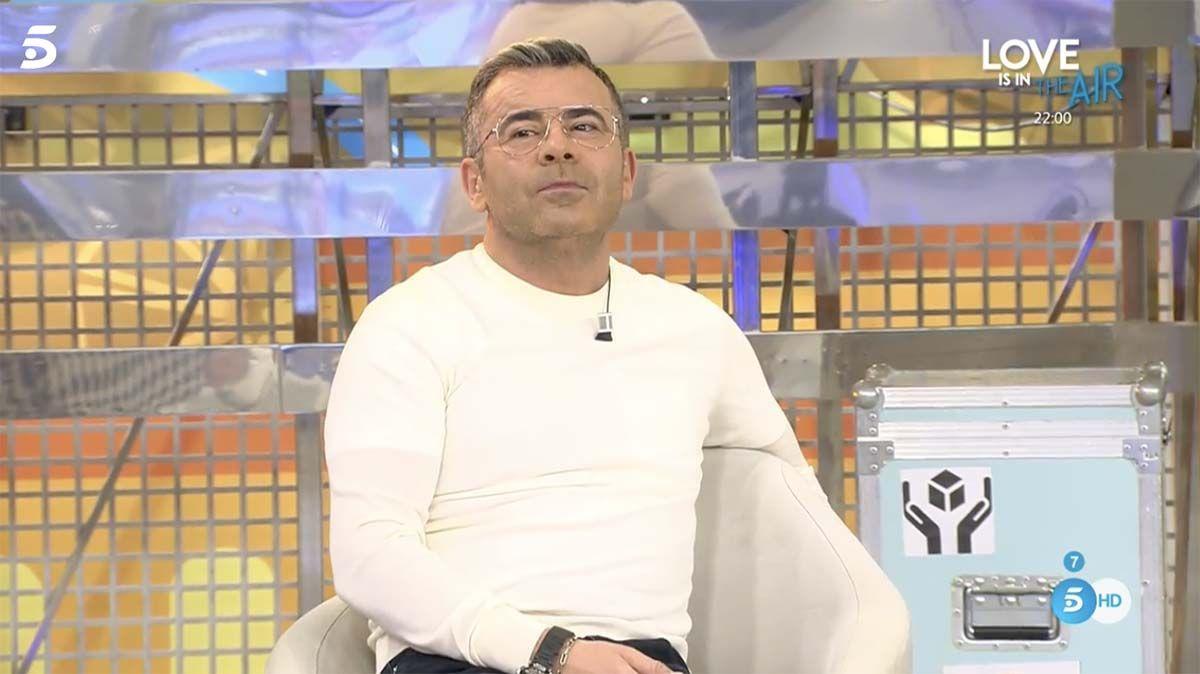 Sálvame: Jorge Javier desvela con cuál de todas las Campos le gustaría compartir plató
