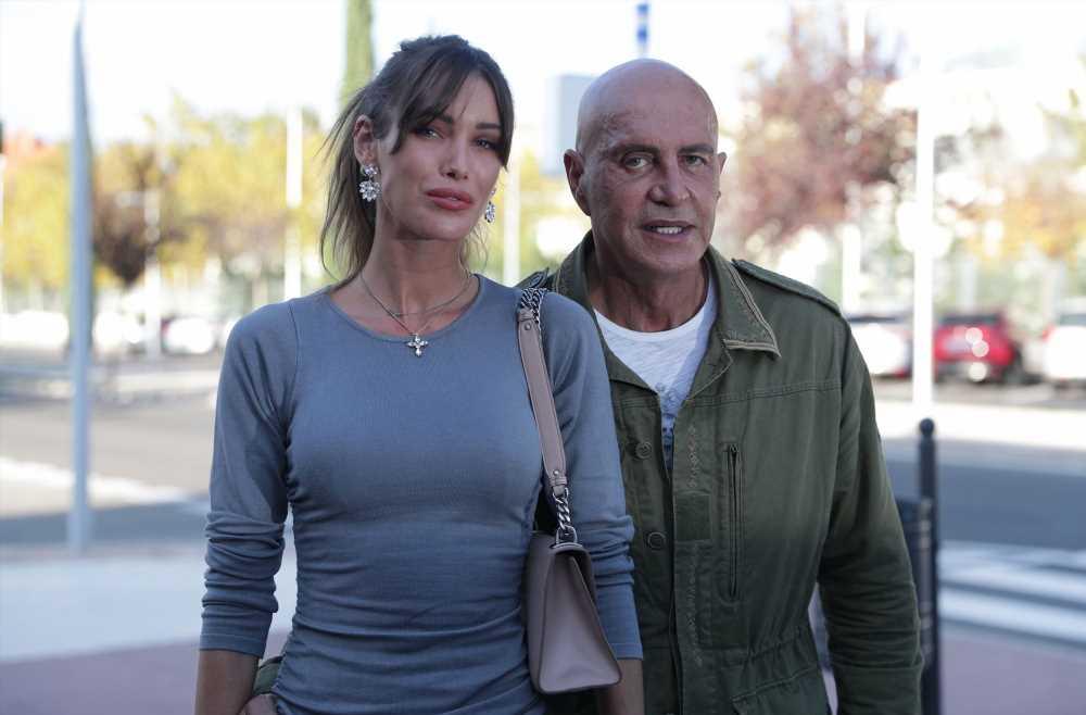 Kiko Matamoros y Marta López se mudan a su nueva casa