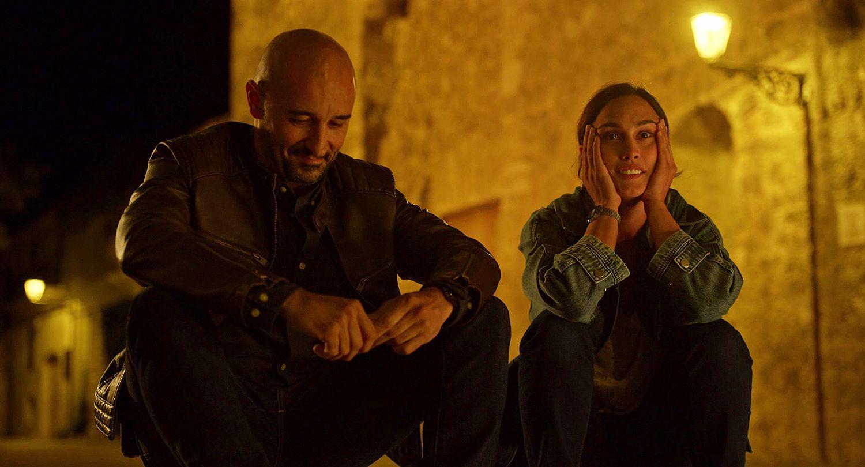 Sara y Víctor, en desacuerdo en lo nuevo 'La caza. Tramuntana'