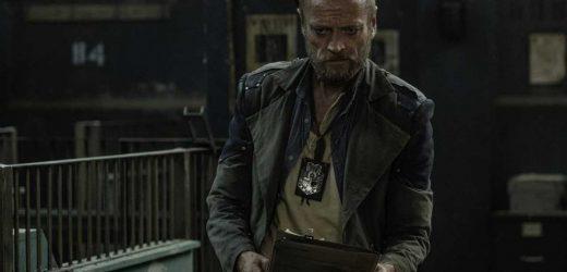 Movistar estrena la serie 'La Guardia', protagonizada por Richard Dormer ('Juego de Tronos')