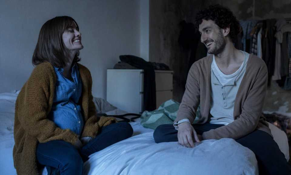 'Las distancias', con Alexandra Jiménez, en 'Versión española'