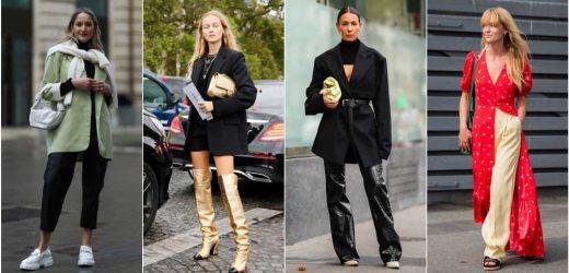 Guía de estilo para el layering: vestir con superposiciones