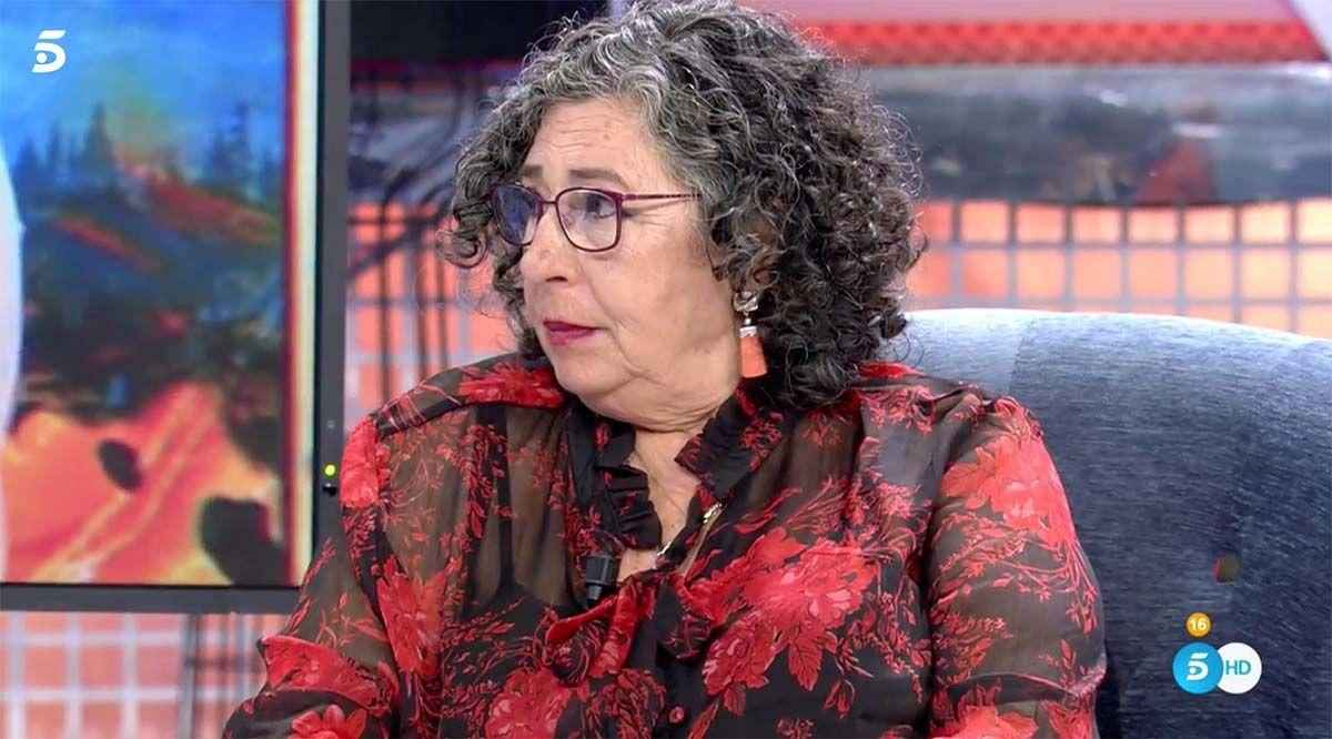 Lola Medina, madre de Nacho Palau, explica cómo era la relación de su hijo con Miguel Bosé