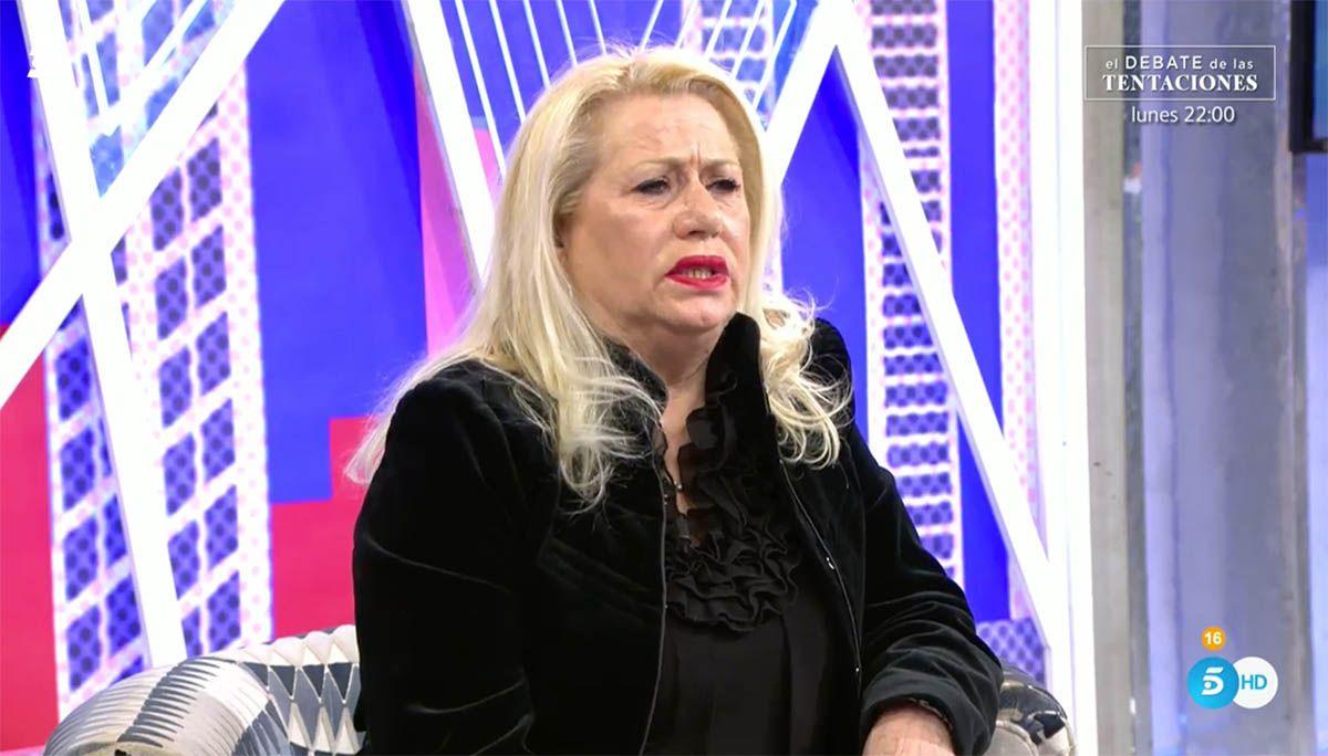 """Maite Zaldívar sobre Isabel Pantoja: """"Ella no me robó a mi marido, ella me robó mi familia"""""""