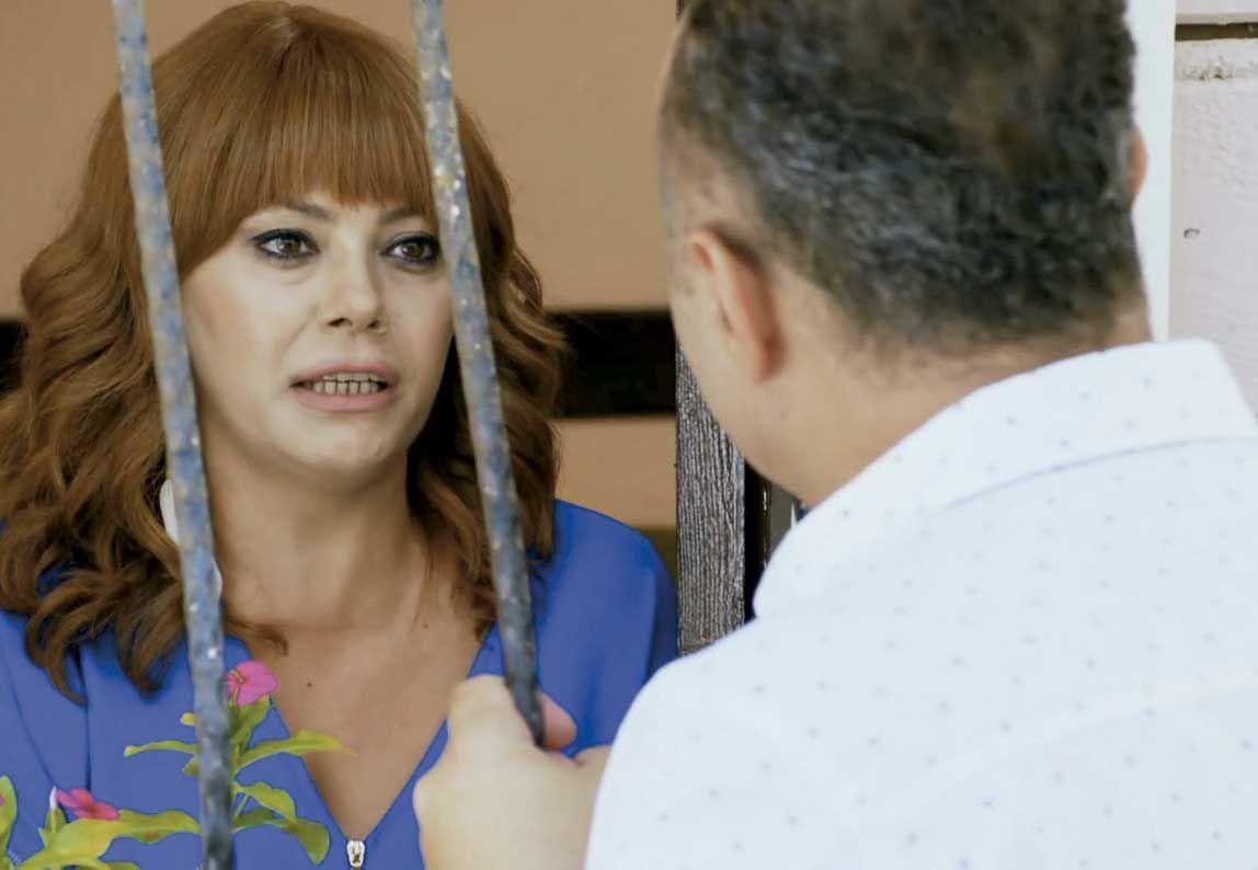 Obligados a separarse; 'Matrimonio por sorpresa'