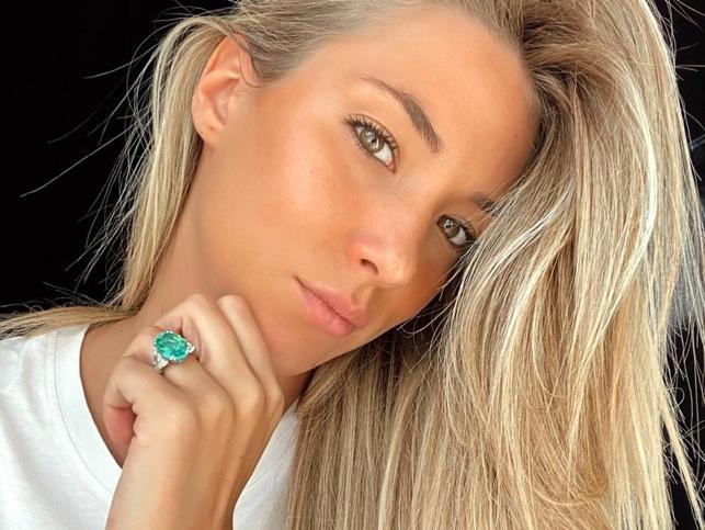 La base de maquillaje que Alice Campello usa todos los días es la favorita de las famosas porque deja la piel lisa y muy natural