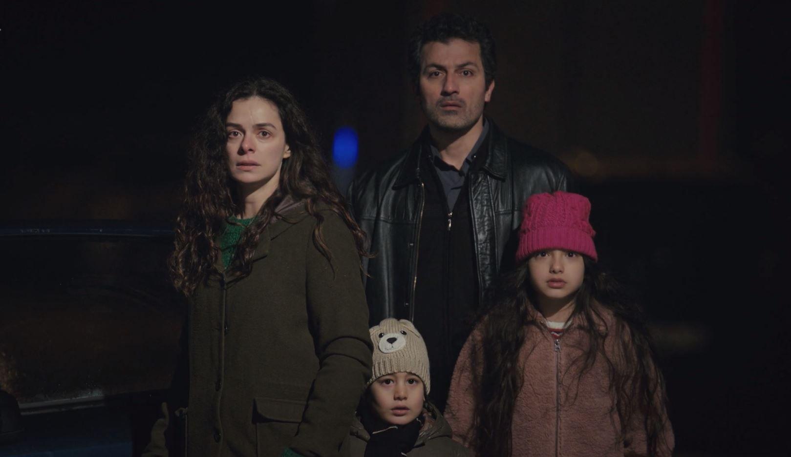 Antena 3 estrena el episodio 50 de la serie turca 'Mujer'