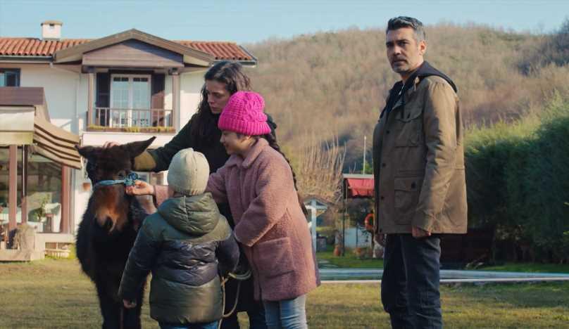 Antena 3 estrena el episodio 52 de la serie turca 'Mujer'