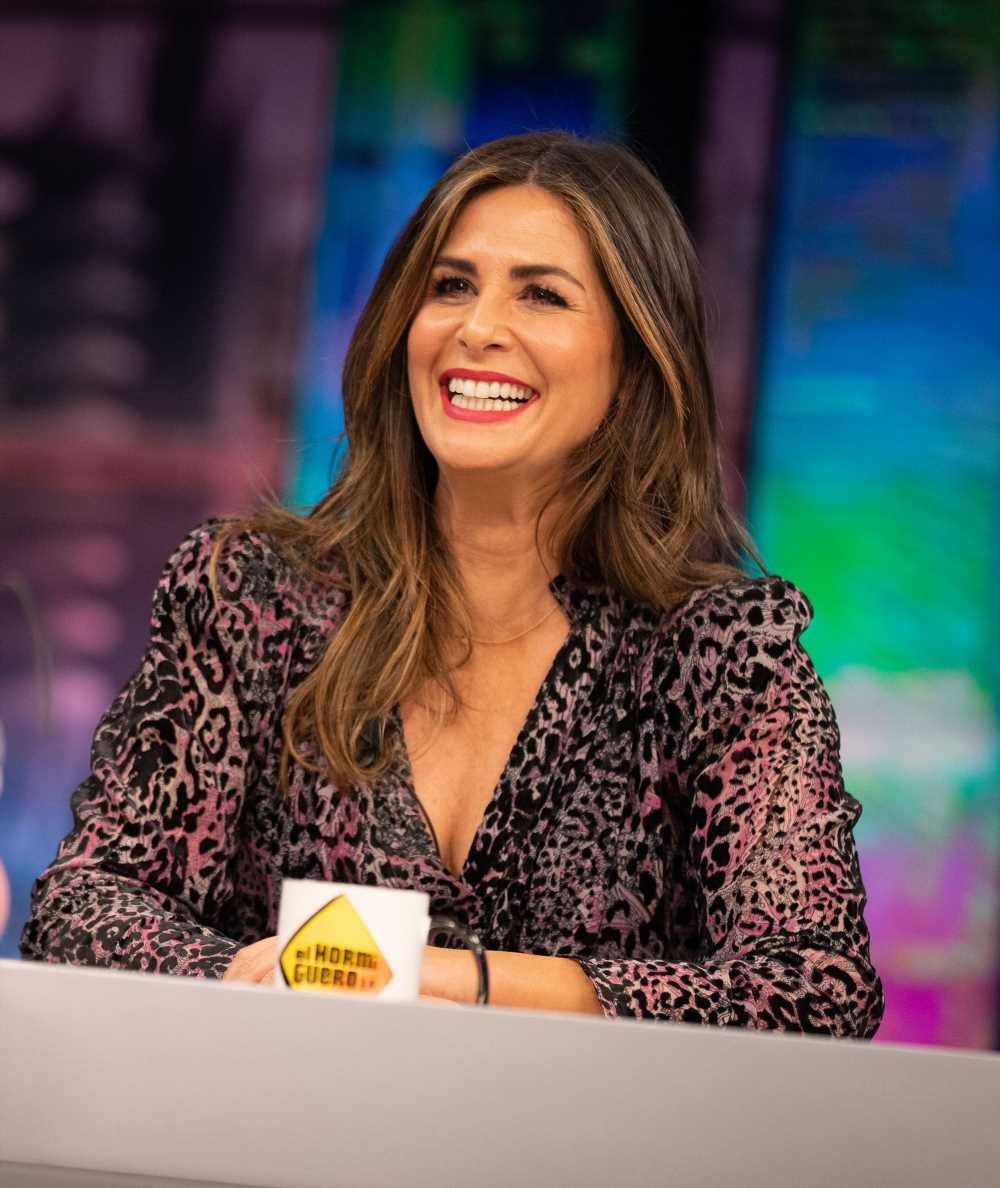 Nuria Roca se estrena como actriz