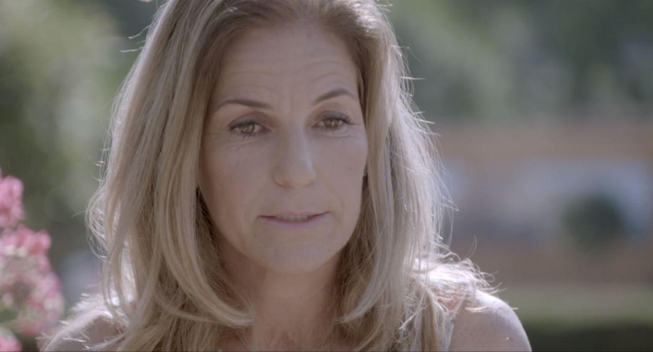 Arancha Sánchez Vicario recuerda sus inicios como tenista en 'Palo y Astilla'