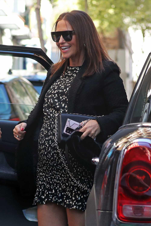 Paula Echevarría desvela lo que peor lleva de su embarazo