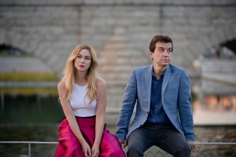 'Pequeñas Coincidencias': embarazo y nuevo novio en el estreno de la temporada 3