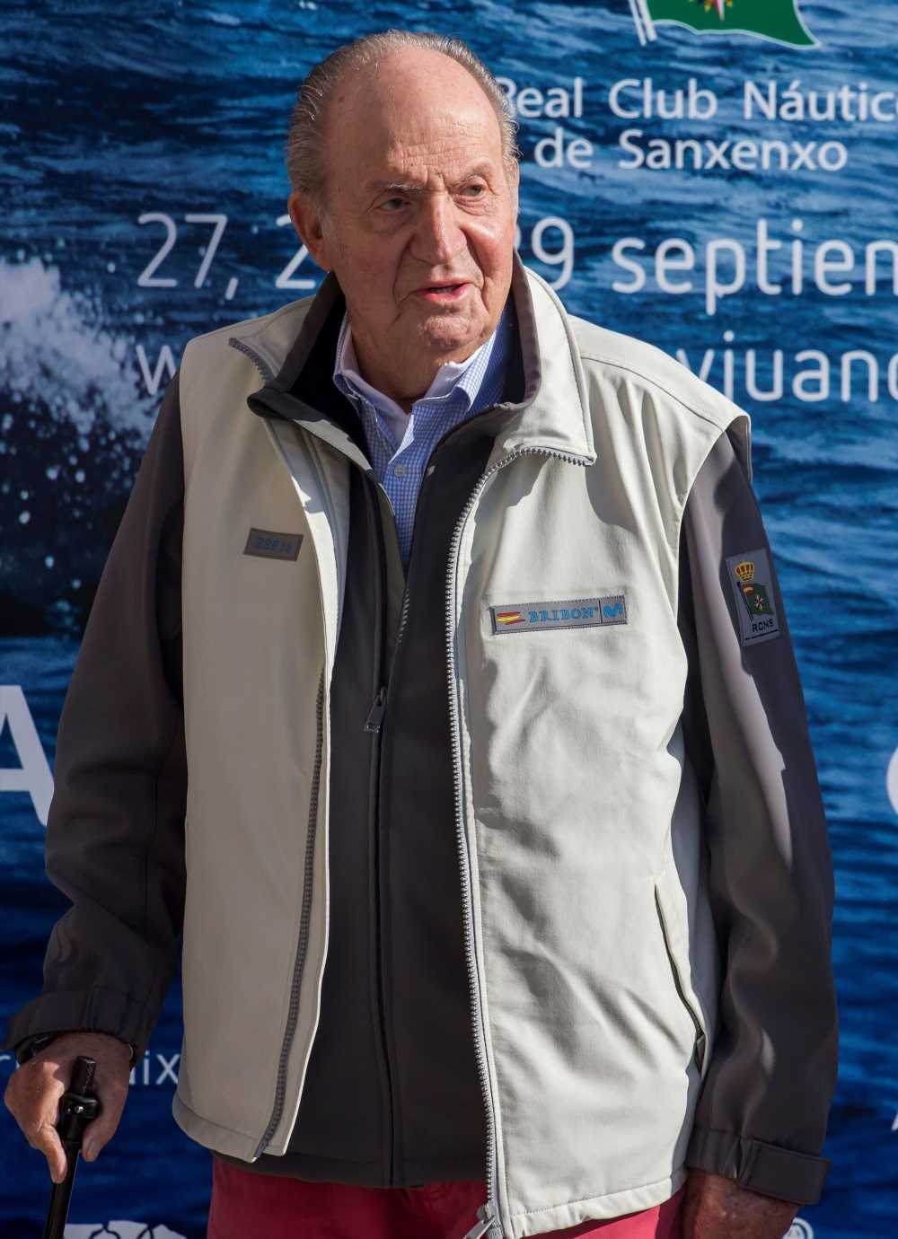 La Casa Real niega que el rey Juan Carlos esté grave en Abu Dabi
