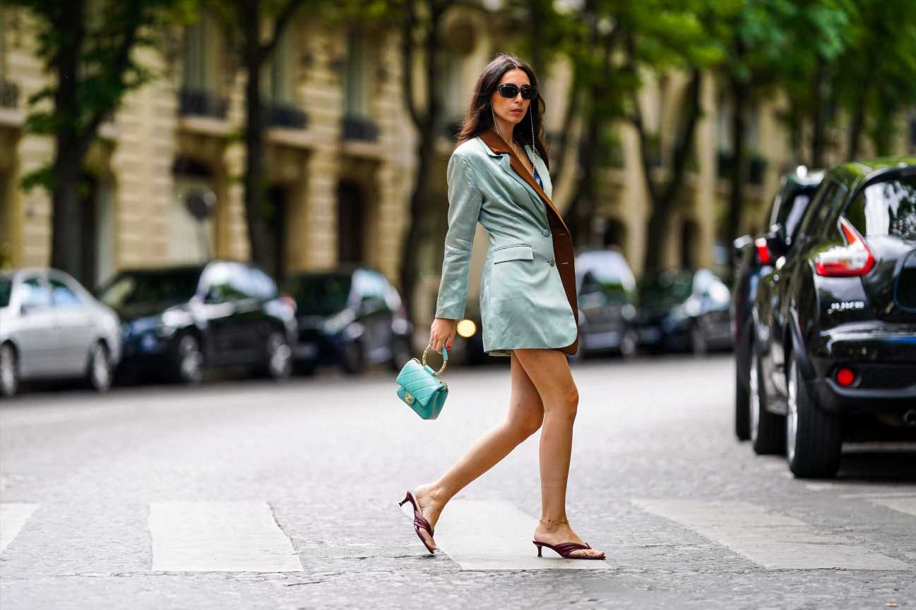 Zara tiene las sandalias tendencia de 2021 que combinan con todo