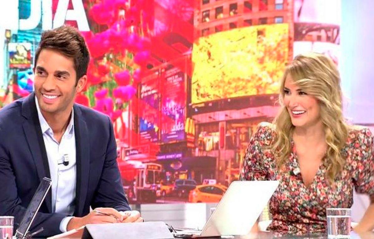 """Alba Carrillo habla de sus planes de boda con Santi Burgoa: """"Con él lo quiero todo"""""""