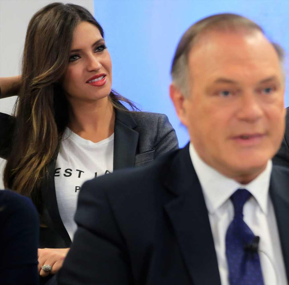El tierno intercambio de mensajes de Pedro Piqueras y Sara Carbonero