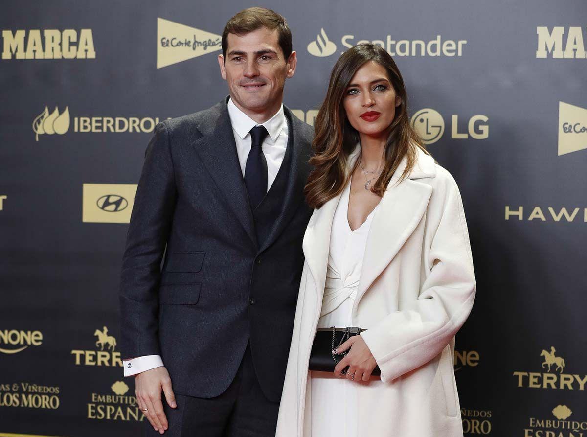 Iker Casillas y Sara Carbonero, ¿ruptura a la vista?