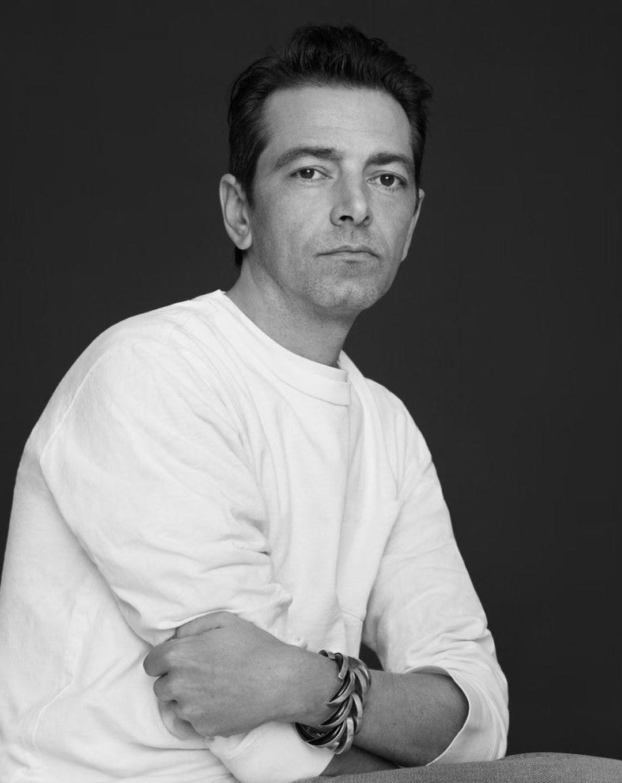 Pieter Mulier, nombrado nuevo director creativo de Alaïa