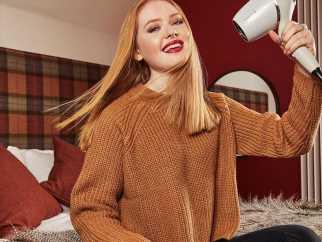 Desde una plancha hasta un secador, tres herramientas de pelo que puedes comprar en el supermercado por menos de 20 euros