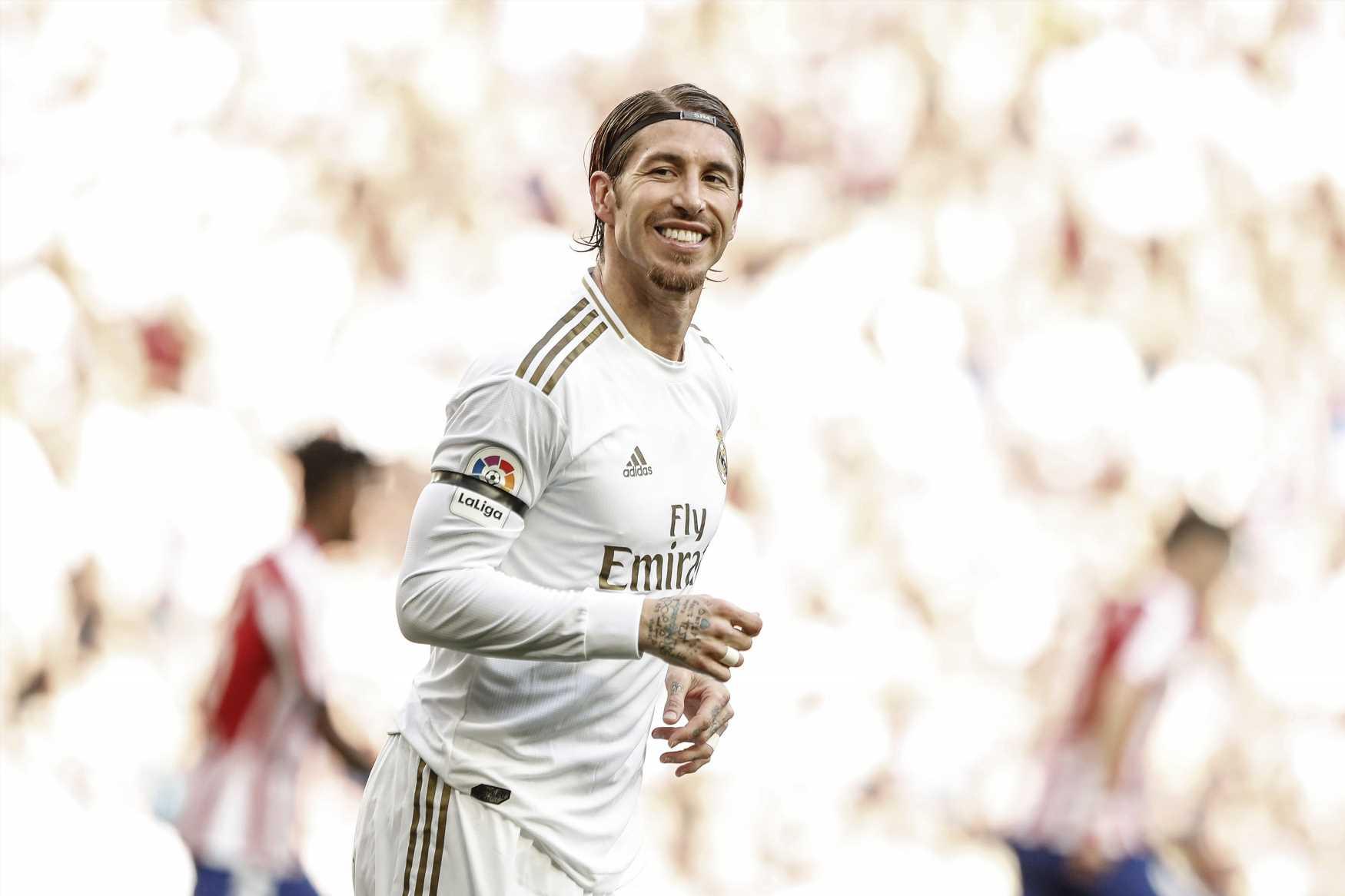 Sergio Ramos, operado con éxito en mitad de la incertidumbre sobre su futuro en Madrid