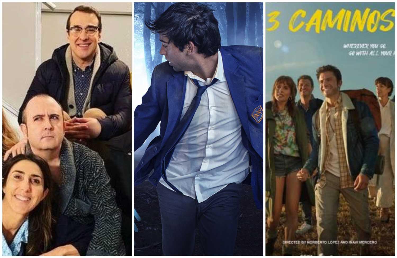 6 buenas series españolas para ver en Amazon Prime Video en 2021
